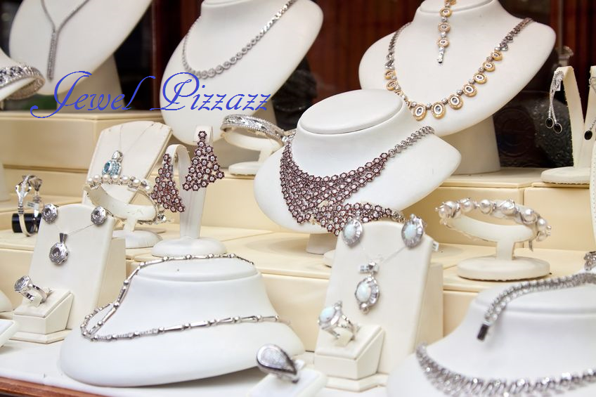 Elegant, Sophisticated, Jewel Pizzazz